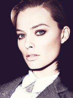 Margot Robbie: By Ben Hassett