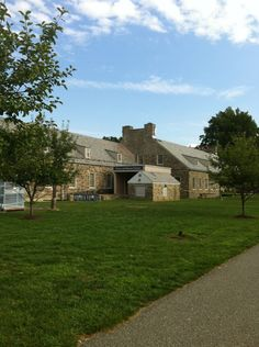 Franklin D. Roosevelt Presidential Library & Museum in Hyde Park, NY