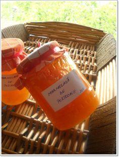 Marmelada de portocale | Pasiune pentru bucatarie