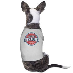 Marcus Morris 13 Detroit Pistons Logo 2016 Dog Clothes >>> New and awesome dog product awaits you, Read it now  : Dog Cold Weather Coats