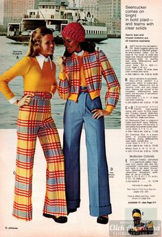 70s Outfits, Twin Outfits, Junior Outfits, Cute Casual Outfits, Outfits For Teens, Vintage Outfits, Seventies Fashion, 60s And 70s Fashion, Retro Fashion