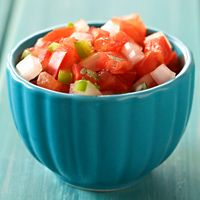Bursting with flavors and health-boosting nutrients, salsa is an excellent way to liven up your meals. But with the endless number of salsa brands and varieties available, how do you choose? Learn how to purchase and prepare a healthy salsa.