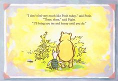 25 Heart Warming Quotes From Winnie The Pooh That Wll Brighten Up Your Day