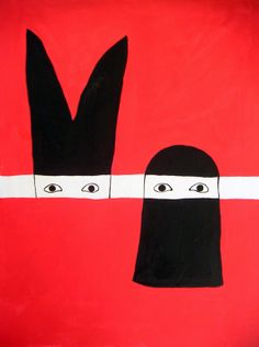 Discrimination Stop / Design / illustration laureandrieux.com