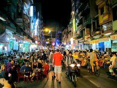 Saigon Vetnam  #city #saigon #vetnam