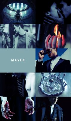 Maven is honestly my fav