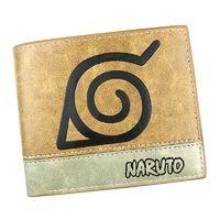 Cartera Para Hombre Rick Y Morty Totoro Mass Effect Undertale Zelda Naruto One Piece Fairy Tail Billeteras Cortas Monedero Para Wallet Men Short Wallet Wallet