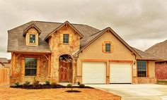 New Home ready now in Pecan Crossing! #newbraunfels #newhome #pecancrossing