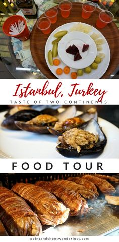 Why you should book a food tour in Istanbul, Turkey   What to eat in Istanbul   Taste of Two Continents Food Tour with Istanbul on Food   Turkish breakfast   Turkish markets   walking food tour   #Istanbul #Turkey