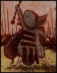 Black axe Mouse Guard - Google Search