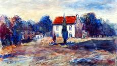 Hitler's Paintings for Sale