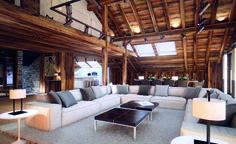 Vente Chalet de prestige Chamonix-Mont-Blanc