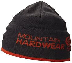 Mountain Hardwear Logo Dome Shark State Orange Regular -- Continue to the product at the image link. (This is an affiliate link) Winter Hats For Men, Mountain Hardwear, Beanie, Logos, Stuff To Buy, Shark, Clothes, Image Link, Outdoors