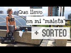 QUE LLEVO EN MI MALETA DE GYM Mas SORTEO!   Naty Arcila   - Naty Arcila #YouTube #NatyArcilaz #LuigiVanEndless #Colombiana #LosÁngeles #Apasionada #Deporte #BuenaNutrición #EstilodeVida #VidaSaludable #GenteFuerte #Mente #Alma https://youtu.be/DPCM_m3gx9A Muchas me preguntan que cuales son mis implementos de gimnasio. En este video les muestro todo lo que llevo en mi maleta de gimnasio y tambien hablamos de otros temas fitness. Y lo mejor... VIENE SORTEO! Tarifas de planes de ENTRENAMIENTO y…