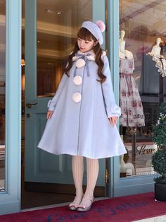 Leur Getter - - Leur Getter Straight Hairstyles for You 2019 Straight Hairstyles ideas for Women and Men Best Trend Stra. Harajuku Fashion, Kawaii Fashion, Lolita Fashion, Cute Fashion, Vintage Fashion, Kawaii Dress, Kawaii Clothes, Anime Outfits, Cool Outfits