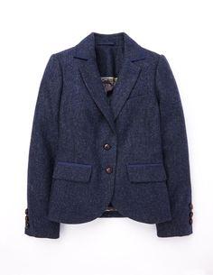 British Tweed Blazer...if only it wasn't over $100. :(