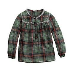 Girls' New Clothes - Girls' New Dresses & Shirts, New Shoes & Girls' New Clothing - J.Crew