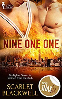 Nine One One | Gay Book Reviews – M/M Book Reviews