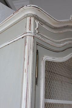 「フランスアンティーク家具 Louis XV (ルイ15世)アルモワール」ココン・フワット Coconfouato [アンティーク照明&アンティーク家具] イギリスアンティーク・フランスアンティーク・フレンチアンティーク・アンティークシャンデリア・アンティーク家具・アンティーク照明・アンティーク雑貨・アンティークジュエリー・インテリア