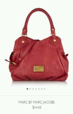 Marc by Mark Jacobs Leather Shoulder Bag, Shoulder Strap, Clutch Purse, Net  A 30612a96c4