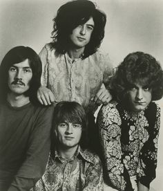 Led Zeppelin 1969 bw1 courtesy of Atlantic Records