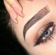 eye makeup goals images, image search, & inspiration to browse every day. Makeup Goals, Makeup Inspo, Makeup Art, Makeup Inspiration, Makeup Tips, Beauty Makeup, Hair Makeup, Makeup Ideas, Beauty Box