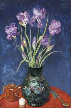 Cornelis Theodorus Maria van Dongen (aka Kees van Dongen or Van Dongen 1877~1968)
