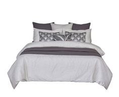 Bedclothes, Cushions, Pillows, Double Beds, Bed Design, Bed Spreads, Home Decor Accessories, Linen Bedding, Master Bedroom
