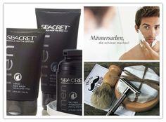 Für unsere Männer speziell ein leichtes, ölfreies, schnelleinziehendes Gel, das die haut gesund und sanft werden lässt, mit einem dezenten frischen duft