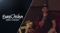 Guy Sebastian - Tonight Again (Australia) 2015 Eurovision Song Contest
