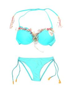 BIKINI - FREEDOM IS NOT WORTH HSVING IF IT DOES NOT CONNOTE FREEDOM TO ERR