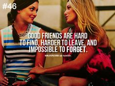 The memories with your friends stay with you forever