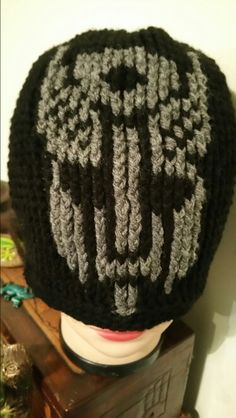 Autobot beanie in fpdc.