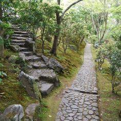 Isui-en Garden in Nara, Japan | Photography by Jenny S.W. Lee