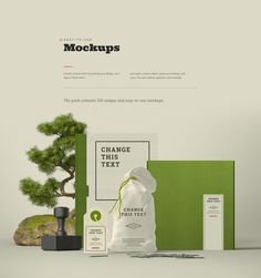 a. DIY Mockup Scene GeneratorScene Generator allows you to create your own unique scenes just by dragging and dropping items into a special scene. Just select a background, drop items that you like and finalize a scene by selecting premade adjustment la…