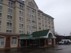Country Inn & Suites By Carlson Bloomington Mall of America in Bloomington, MN
