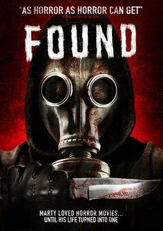 FOUND, (2014)