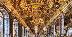 10 dicas de Versailles #viajar #paris #frança
