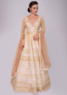 Buy Online from the link below. We ship worldwide (Free Shipping over  US 100 · Anarkali GownWedding ... d8171eff89bd