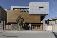 Amini House / Shoresh Abed