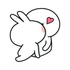 Cute Love Pictures, Cute Love Gif, Cute Cat Gif, Colorful Pictures, Diy Kawaii, Kawaii Cute, Kawaii Anime, Cute Cartoon Drawings, Cartoon Jokes