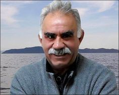 ISTANBUL Turkeys Ruling Justice And Development Party AK Is Considering The Possibility Of House Arrest For Abdullah Ocalan Jailed Leader