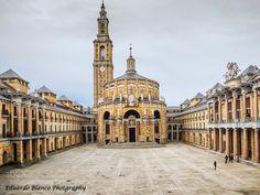Universidad Laboral. Gijón-Asturias-Spain by Trasmusic