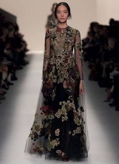 Valentino Prét-à-Porter Fall/Winter 2014-15