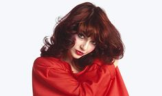 Kate Bush - we've had to wait a long time to see her. 2014 is the year Bush, Turn The Lights Off, Tori Amos, Nerd Fashion, She Wolf, Patti Smith, Waiting For Her, Old Cartoons, History Photos