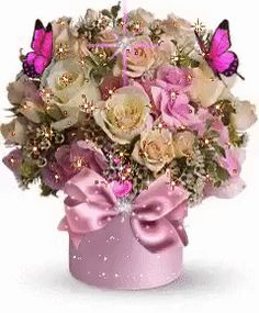 Birthday flowers bouquet beautiful roses mothers New Ideas Happy Birthday Cake Images, Birthday Wishes Cake, Happy Birthday Flower, Happy Birthday Messages, Happy Birthday Greetings, Beautiful Roses, Beautiful Things, Happy Mothers Day, Mirror