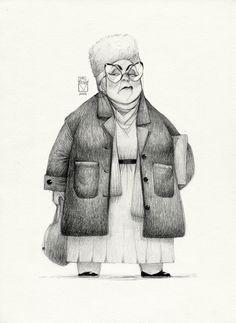Sketchtober | 017