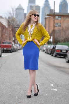 love this blogger at eatsleepwear.com and <3 that her photos are mostly taken in philly :)