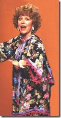 Style Icon- Mrs Roper