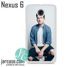 Charlie Puth 13 Phone case for Nexus 4/5/6